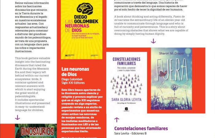 Revista Aerolineas Argentinas